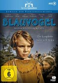 Blauvogel-Die komplette Serie in 13 Teilen