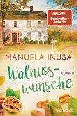 Walnusswünsche / Kalifornische Träume Bd.5 (eBook, ePUB)