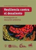 Resiliencia contra el desaliento (eBook, ePUB)