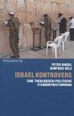 Israel kontrovers (Mängelexemplar)