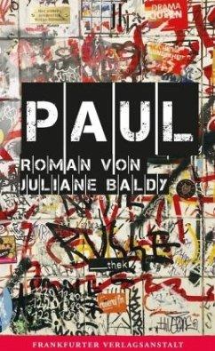 Paul (Mängelexemplar) - Baldy, Juliane