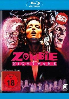 Zombie Nightmare (uncut) (Blu-ray)