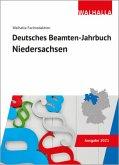 Deutsches Beamten-Jahrbuch Niedersachsen 2021
