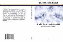 Großer Schwindel - Band III
