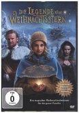 Die Legende vom Weihnachtsstern, 1 DVD (exklusiv mit Malbuch)