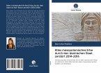 Altes mesopotamisches Erbe durch den islamischen Staat zerstört 2014-2016