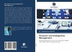 Finanzen und strategisches Management
