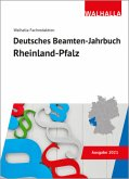 Deutsches Beamten-Jahrbuch Rheinland-Pfalz 2021