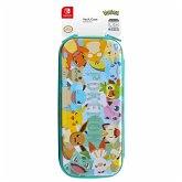 NSW Tasche Vault Case Pikachu & Friends Edition
