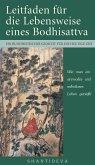 Leitfaden für die Lebensweise eines Bodhisattva (eBook, ePUB)