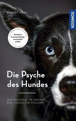 Die Psyche des Hundes - Mehl, Robert