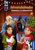 Die drei !!!, Geheimnisse zur Weihnachtszeit