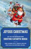 Joyous Christmas: A Holiday Anthology (Holiday Anthology Series, #2) (eBook, ePUB)