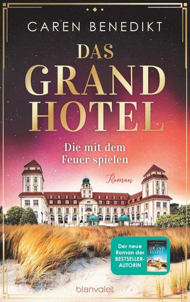 Buch-Reihe Das Grand Hotel