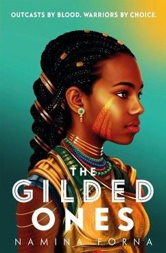 The Gilded Ones (eBook, ePUB) - Forna, Namina
