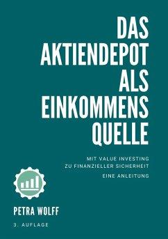 Das Aktiendepot als Einkommensquelle (eBook, ePUB)