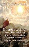 Gotteszweifler am Himmelstor - Wie ein Nahtoderlebnis ein Leben veränderte - Biografie eines Mediziners