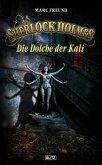 Sherlock Holmes - Neue Fälle 29: Die Dolche der Kali (eBook, ePUB)