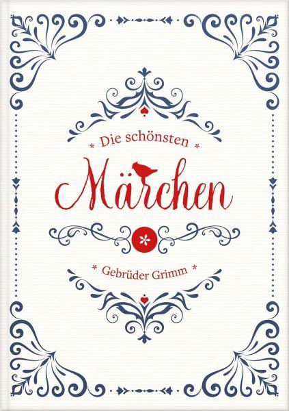 Grimms Märchen: Die schönsten Märchen der Gebrüder Grimm. Märchenbuch Sammlung für Kinder mit 35 Märchen.