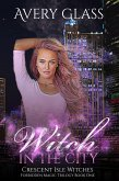Witch in the City (Crescent Isle Witches, #1) (eBook, ePUB)
