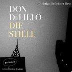 Die Stille (Ungekürzte Lesung) (MP3-Download)