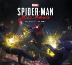 Marvel's Spider-Man: Miles Morales - The Art of the Game