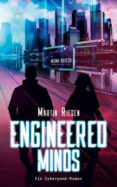 Engineered Minds (eBook, ePUB) - Riesen, Martin