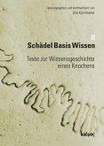 Schädel Basis Wissen 02 (Mängelexemplar)
