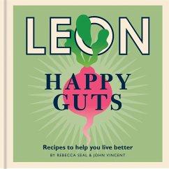 Happy Leons: Leon Happy Guts - Seal, Rebecca;Vincent, John