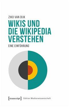 Wikis und die Wikipedia verstehen (eBook, PDF) - van Dijk, Ziko