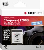 AgfaPhoto CFexpress 128GB Professional High Speed
