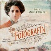 Die Stunde der Sehnsucht / Die Fotografin Bd.4 (MP3-Download)