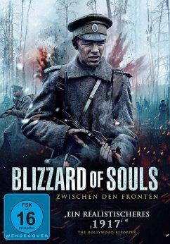 Blizzard Of Souls-Zwischen Den Fronten - Diverse