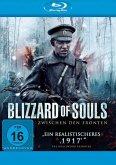 Blizzard Of Souls-Zwischen Den Fronten