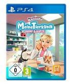 My Universe - Meine Tierklinik: Hund & Katze (PlayStation 4)