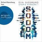 Sodom / Utopia Gardens Bd.1 (MP3-Download)