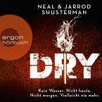Dry (Ungekürzte Lesung) (MP3-Download)