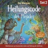 Heilungscode der Plejader (Übungs-Set 2) (MP3-Download)