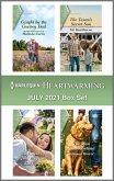 Harlequin Heartwarming July 2021 Box Set (eBook, ePUB)