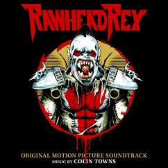 Rawhead Rex - Ost-Original Soundtrack