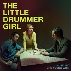 The Little Drummer Girl - Ost-Original Soundtrack Tv
