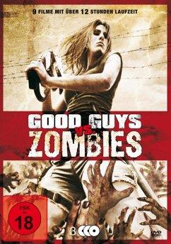 Good Guys Vs. Zombies