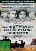Doc Holliday Und Der Häuptling Geronimo Digital Remastered