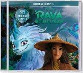 Disney - Raya und der letzte Drache, 1 Audio-CD