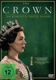 The Crown - Staffel 3 DVD