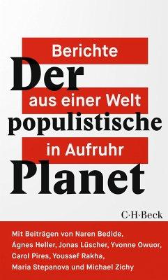 Der populistische Planet - Der populistische Planet