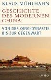 Geschichte des modernen China