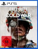 Call of Duty Black Ops Cold War (PlayStation 5)