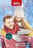 Julia Ärzte zum Verlieben Band 145 (eBook, ePUB)