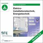 Elektro-Installationstechnik (Energietechnik)
